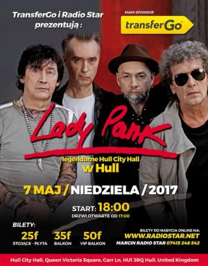 lady pank uk2017 2